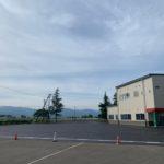 JA農協駐車場舗装工事